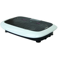Air purifier Vibrator VIBESLIM VIBRATION FITNESS TRAINER PLATE VIBRATION TRAINER Massage Chair