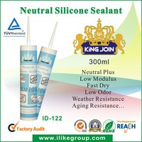 multi purpose sealant (Silicona Neutra)TUVcertificates