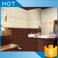 Z68782-Y ceramic porcelain listello wall floor wall and border tiles 30x45