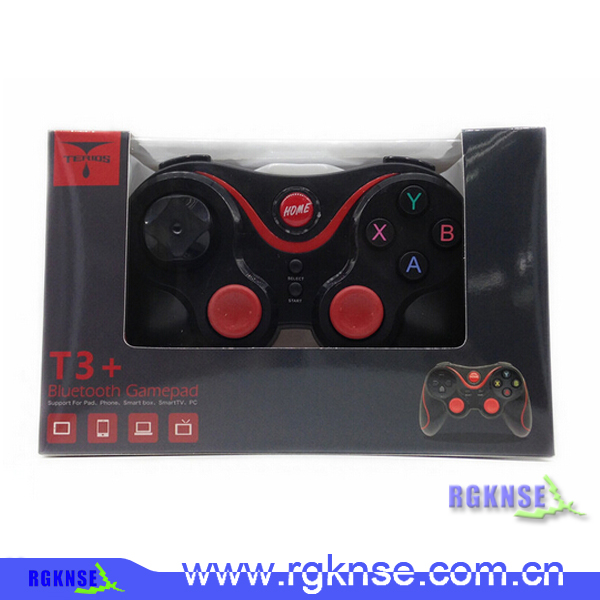 Mini Wireless Bluetooth Gamepad Remote Control Game Controller For android phone Mini Bluetooth Gamepad