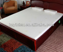 2013 Air layer cover memory foam mattress.