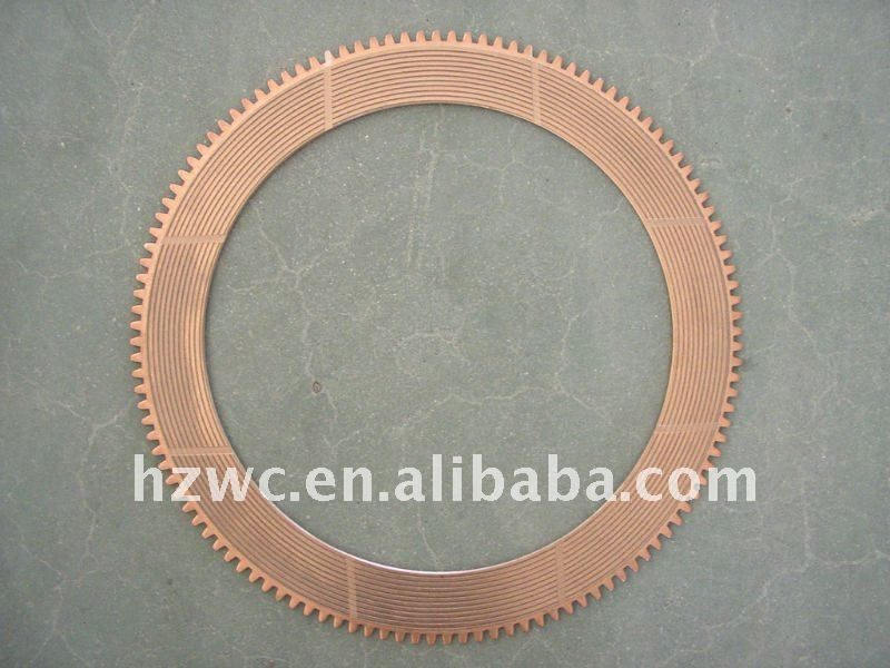 CLUTCH PLATE 2707457M1FOR MASSEY FERGUSON