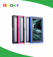 New arrive 7 inch Android Quad core Touch Pad cheap price