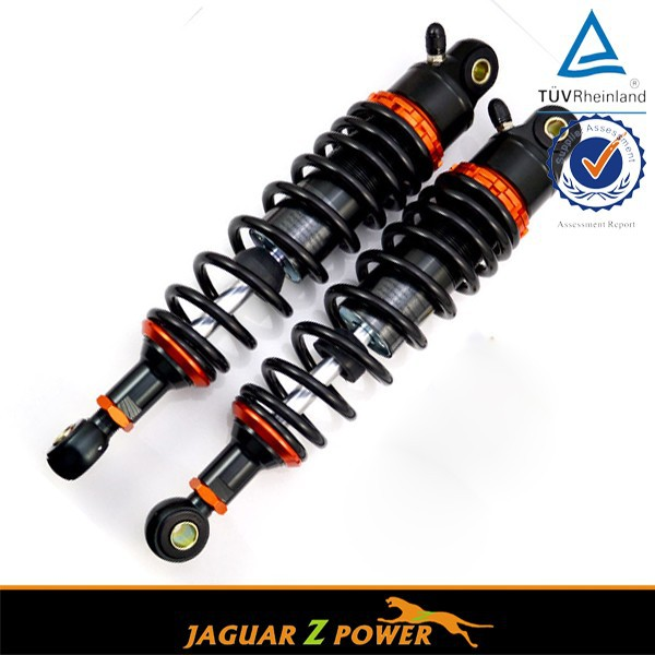 ATV Scooter Motorcycle 320mm Rear Suspension Shock Absorber