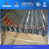 zinc coating roof price per sheet currugated sheet colored GI steel sheet