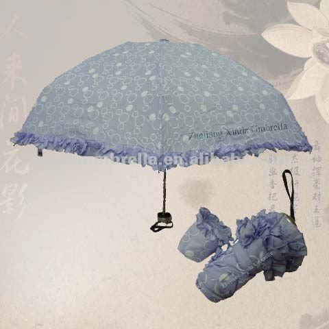 Super Short Sun Umbrella