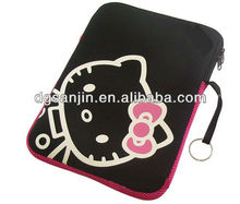 hello kitty laptop sleeve bag