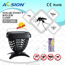 Camping Solar Insect Zapper