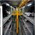 PXD Smart Automated Aisle Stacking Garage Tunnel-stacker car parking equipment lift