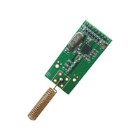 CC1101 Wireless 433Mhz Module Long range RF Transceiver Module