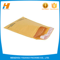 Buy Direct From Factory Black Kraft Bubble Envelope