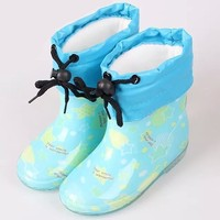 Children Best Selling Rain Boots