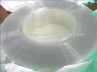 Plastic PVC PACKAGING FILM in roll