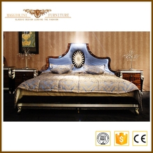 All Kinds Of Best Selling Luxury Wood Carving Bedroom Furniture
