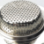 stainless steel kitchen sink strainer & siphone JA-S001