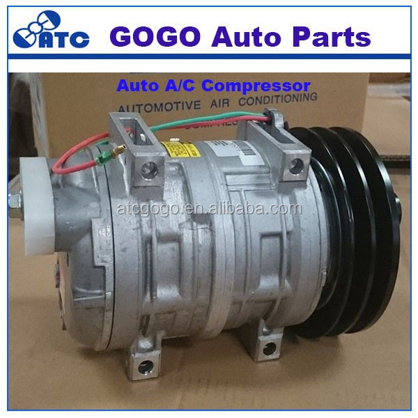 Air Conditioning Compressor FOR Mini Bus Truck OEM 103-57242 103 57242