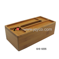 customized CHEAP tissue box wholesale, unfinished creative wooden tissue box