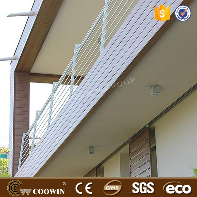 Very cheap price soundproof prefabricated wall panel