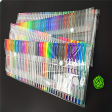 80 Different Scented Glitter Gel Pens