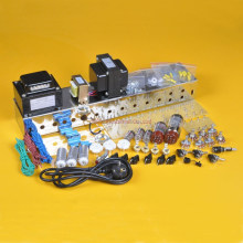 5F6A Guitar Bass Amp Amplifier DIY Kit Deluxe