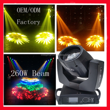 7R 16CH 50000LUX 8+16 Double deck honeycomb Prism 5R 7R beam 200 Sharpys lights
