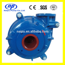 Slurry Pump for North America Iron Ore Mining Project Equipment