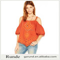summer women clothing the off-shoulder tops for women