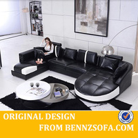 Nice modern cheers sectional air lounge sofa for sale