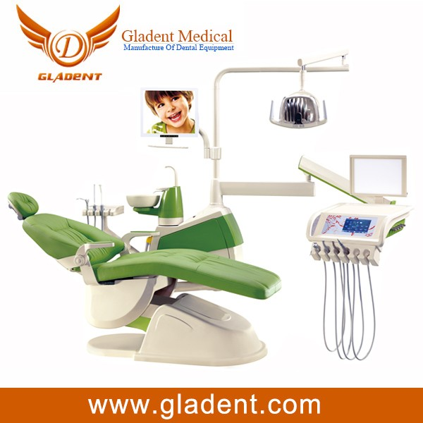 Hospital/Clinical Chair Dental Unit irrigation needle
