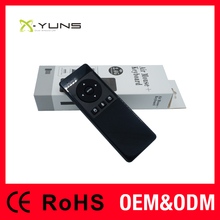 <X-YUNS>X-4Hot sales Smart Remote control arab 2.4g air mouse t2