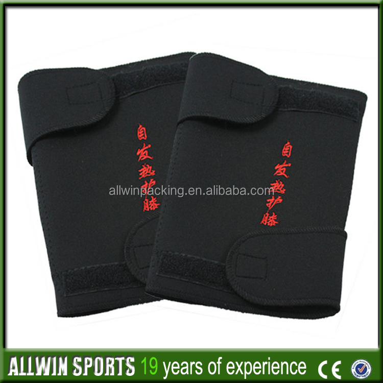 AWCP-09 Lycra Sports Soft Knee Crash Pads Guards Protectors Skating Skiing Kids Adults