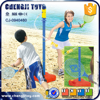 Entertainment Plastic Outdoor Set Sport Player