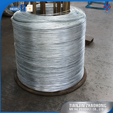 Building Materials 2.00mm Galvanized Iron Wire