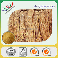 Free sample ! China CAS NO4431-01-0 Chinese angelica extract , dong quai extract , angelica sinensis root extract