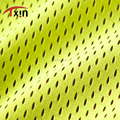 wholesale 100% Polyester durable polyester mesh fabric for skirt,tear resistant fabric