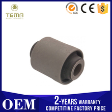 Manufacturer wholesale auto spare parts oem MR491911 Arm Bushing For Rear Track Control Rod For Mitsubishi