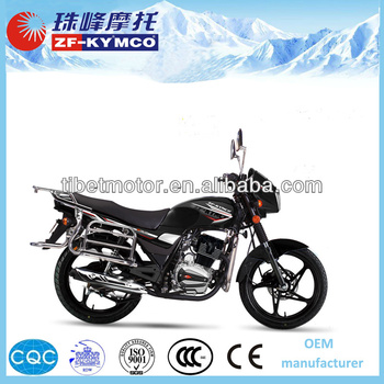 ZF-KYMOCO china best cheap motorcycles for sale (ZF125-2A(II))