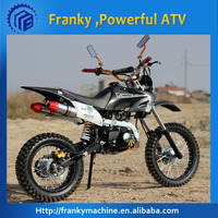 2015 new products 125cc dirt bike engine cdi