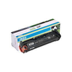 Asta High quality compatible toner cartridge 305A CE410A for hp