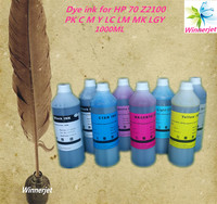 Bulk buy from China Inkjet Printer Z3200 Dye Ink for HP 70#, 73# Plotter