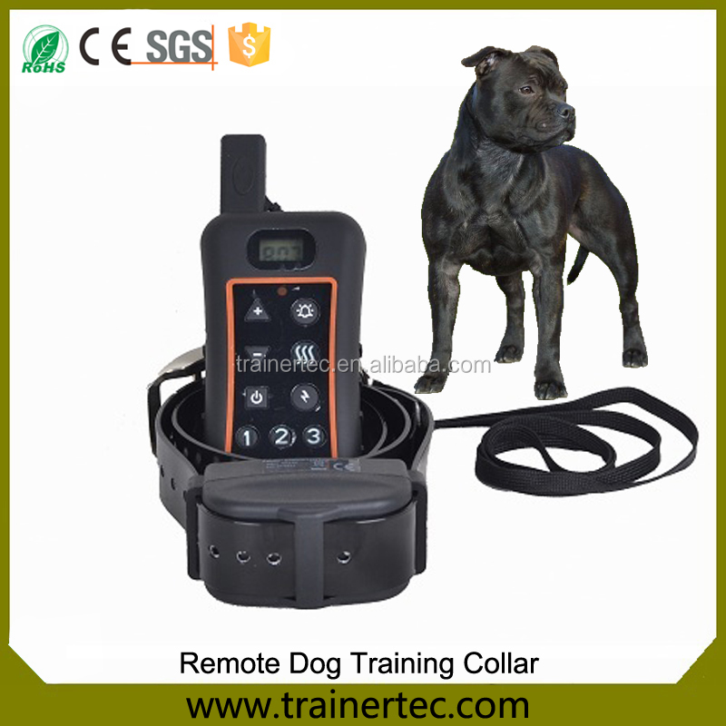 Electric Pet Training Products 1200m