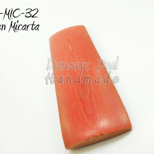 Micarta Sheet for Knife Handle