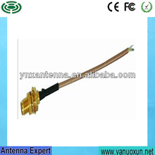 Factory Price SMA Connector Super Flex RF Cable 1/2 Super Flexible RF Coaxial Cable