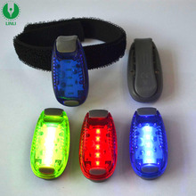 Plastic Led Rear Bike Light, Led Bicycle Light for Riding
