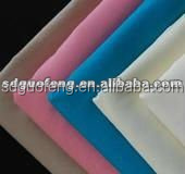 50/50 <strong>poly</strong> cotton140x90 230TC cotton/polyester hotel bed sheets satin home textiles