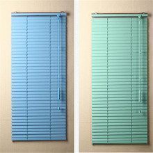 Hight quality aluminum venetian blinds with hight quality ladder tape