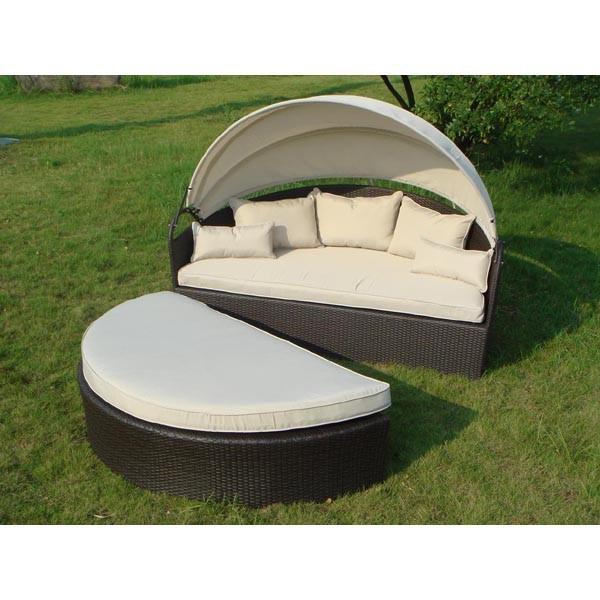 Hc J013 Rattan Transformer Sofa Bed Sofa Cum Bed Buy