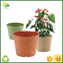Wholesale flower pots plastic liners for USA and CA