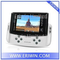 ZX-MP109 2.8inch slide panel PMP portable multimedia mp4 player