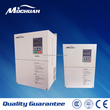 China top open-loop vector control vfd AC motor drive frequency inverter for elevator applications with PG cards available